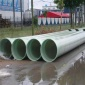 夹砂玻璃钢管道 大口径 耐酸碱 玻璃钢污水管
