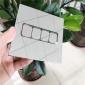 3MM实验室镀膜玻璃,导电镀膜玻璃,镀膜钢化玻璃,电阻值10欧